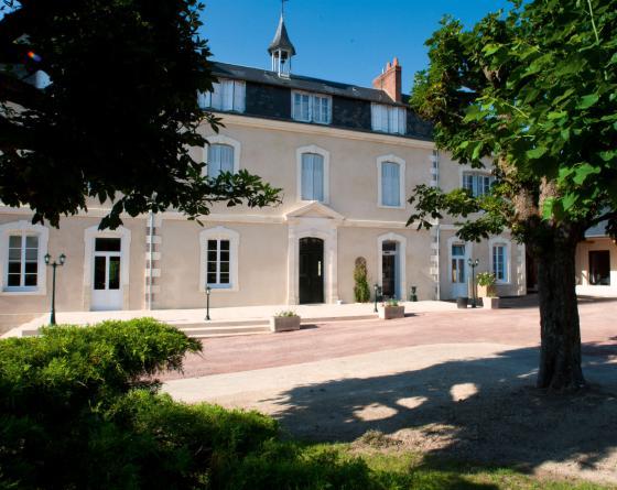Séjour Val de Loire