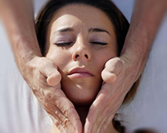Massage 30min